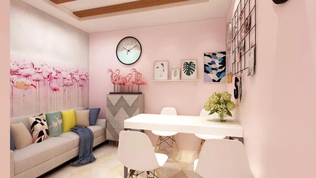 美容店工作室如何装修成网红店?